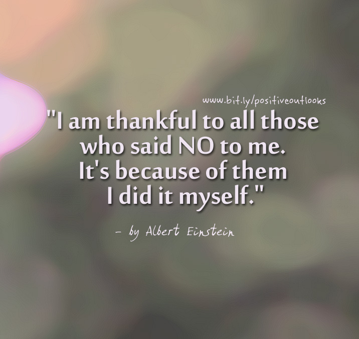Thankful : Quote