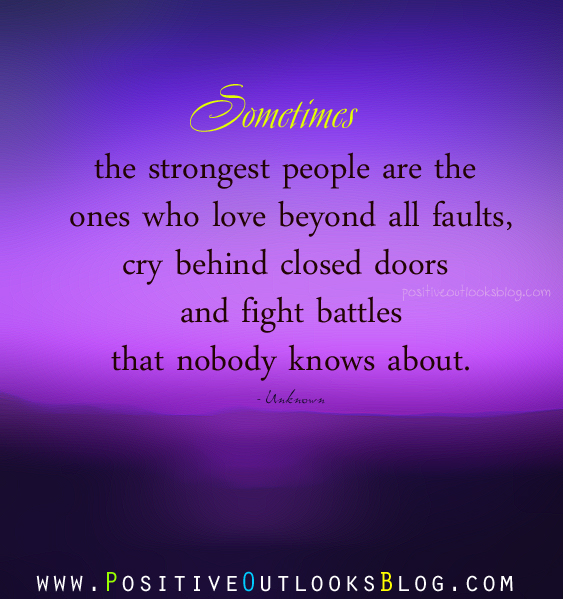 strongest people