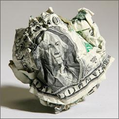 crumpled-dollars