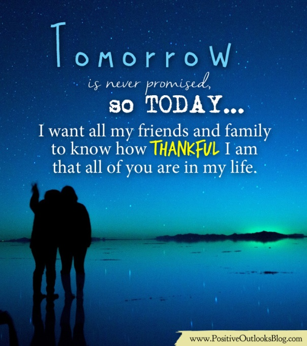 Friends Later In Life Quotes: Positive Outlooks Blog