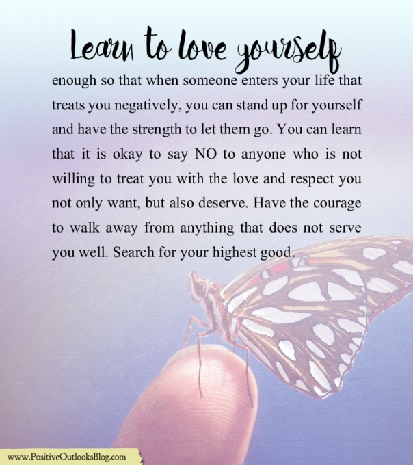 Do You Truly Know How to Love Yourself? | LouiseHay.com